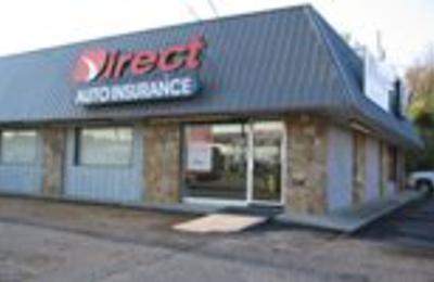 Direct Auto & Life Insurance - Morristown, TN
