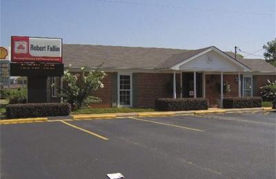 Robert Fallin - State Farm Insurance Agent - Thomaston, GA