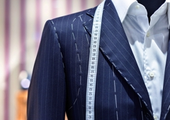 Peter Raney Custom Tailor - Northridge, CA