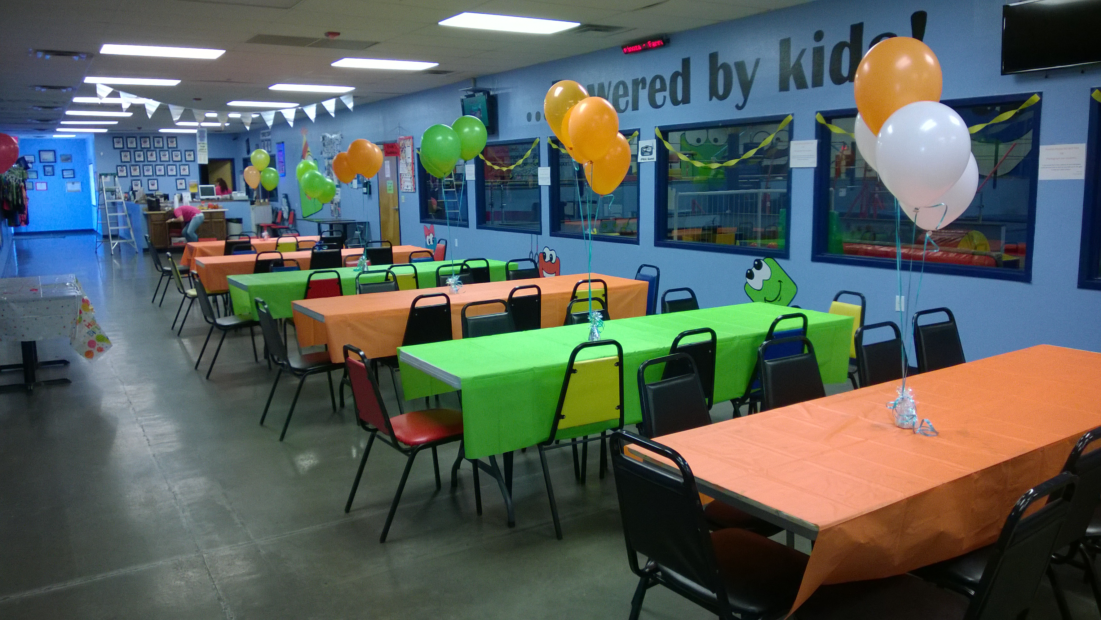 Kids Party Halls In El Paso Tx - Kids Matttroy