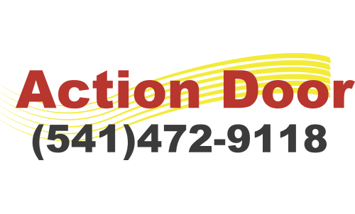 Logo: Services/Products: Action Door Is A Service And Installation Company  For Residential And Commercial Doors And Operators. We Service Commercial  Doors, ...
