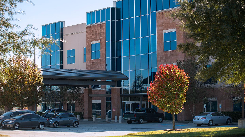 Houston Methodist Comprehensive Care Center - Conroe 4015
