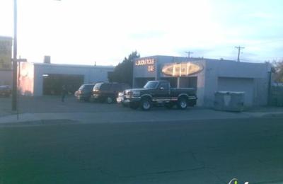 Albuquerque Tire Inc - Albuquerque, NM