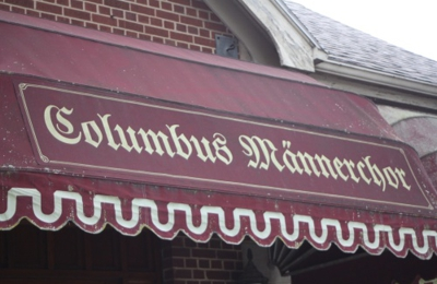 Columbus Maennerchor - Columbus, OH