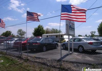 Ocean Auto Sales 6010 Hoffner Ave Orlando Fl 32822 Yp Com