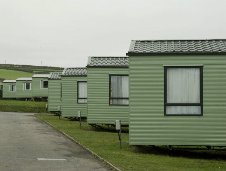 trailer homes