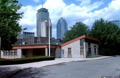Carter School - Boston, MA