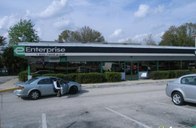 Enterprise Rent-A-Car - Orlando, FL
