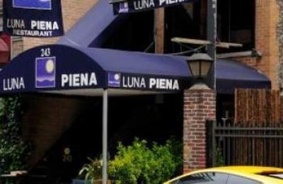 Luna Piena Ristorante - New York, NY