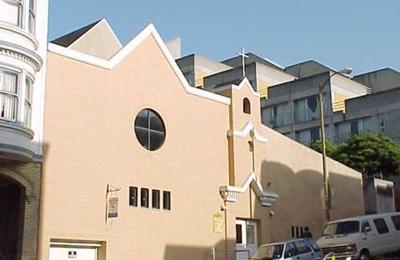 True Sunshine Episcopal Church - San Francisco, CA