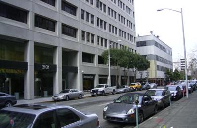 Pandora Media Inc. 2101 Webster St Ste 1650, Oakland, CA 94612 ...