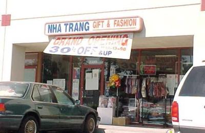 Nha Trang Pure Water & Gifts Shop - San Jose, CA