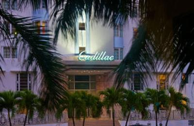 Courtyard by Marriott Cadillac Miami Beach/Oceanfront - Miami Beach, FL