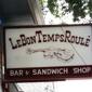 Le Bon Temps Roule - New Orleans, LA