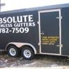 Absolute Seamless Gutters INC
