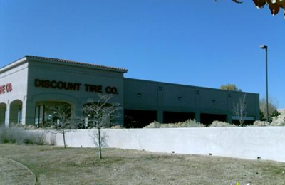 Discount Tire - Albuquerque, NM