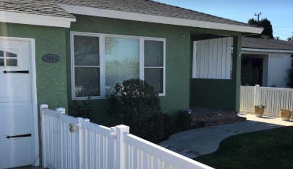 Daniel Clark - Painting Contractor - Montrose, CA
