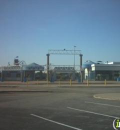 Six Flags Over Texas - Arlington, TX