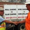 Memphis Concrete Cutting Inc
