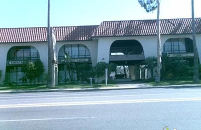 Anthony Mortgage Co - Orange, CA