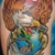 Arenaline Tattoo II