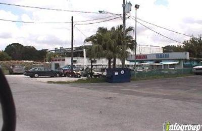 Musgrave Building & Resto - Orlando, FL