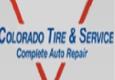 Colorado Tire & Service - Denver, CO