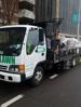 Perfect Lawn Services Landscape Truck