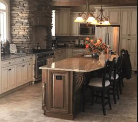 Fine Finishes - Coopersburg, PA