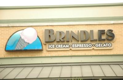 Brindles Awesome Ice Creams - San Antonio, TX