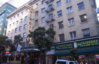 Hostelling International- San Francisco/ Downtown - San Francisco, CA