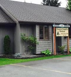 Nizich Family Dental - Juneau, AK