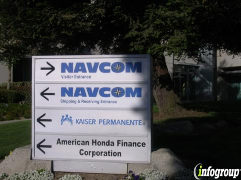 What is the phone number for the American Honda Finance Company?