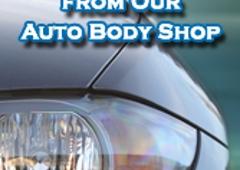 Rocci's Auto Body - Morgan Hill, CA