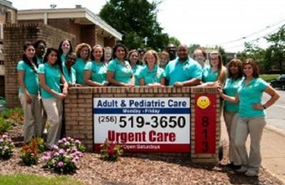 HAPPI Inc. - Huntsville, AL