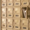 AAA Mailbox Nellis