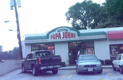 Papa John's Pizza - Towson, MD