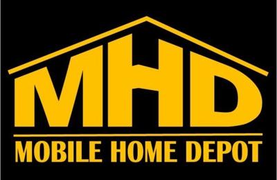 Mobile Home Depot - Mesa - Mesa, AZ