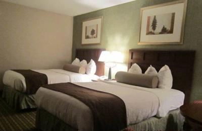 Holiday Inn Marietta - Marietta, OH