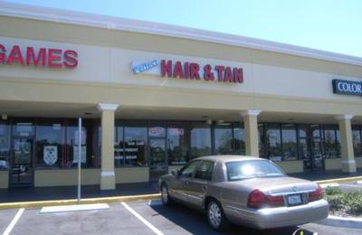 Perfect Hair & Tan - Apopka, FL