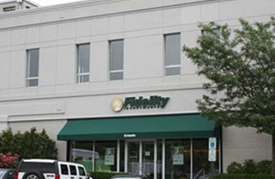 Fidelity Investments - Garden City, NY