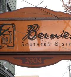 Bernie's Southern Bistro - Portland, OR