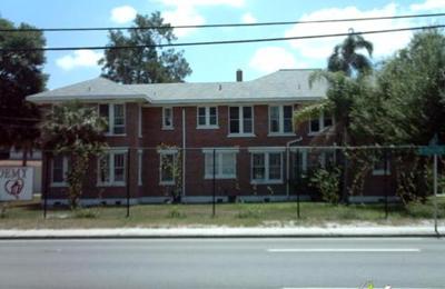 Sacred Heart Academy - Tampa, FL