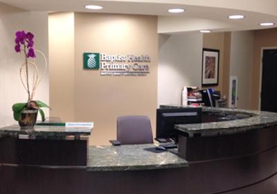 Baptist Health Primary Care 1691 Michigan Ave, Miami Beach