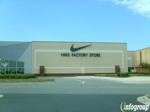 Nike Factory Store 8341 Concord Mills Blvd Suite 429