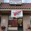 San Marcos Boot Shop