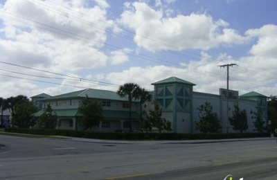 Burlington Self Storage   Oakland Park, FL