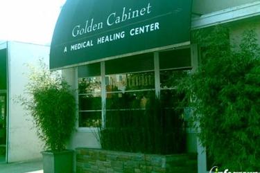 Golden Cabinet Herbal Pharmacy