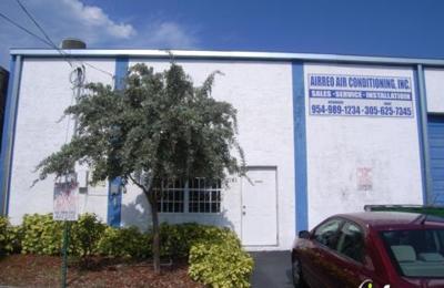 Airreo Air Conditioning Inc - West Park, FL