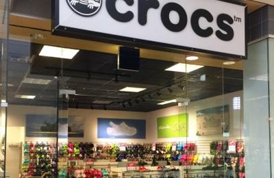 Crocs - San Antonio, TX